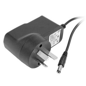 AU Type power adapter