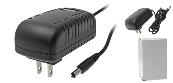 CCTV power adapter