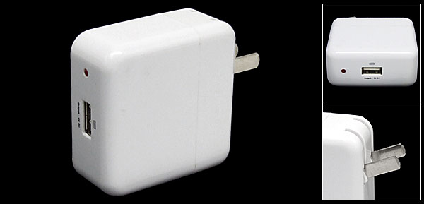 iPod USB charger