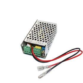 13.8V 1.5a power supply