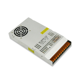 ultra thin power supply