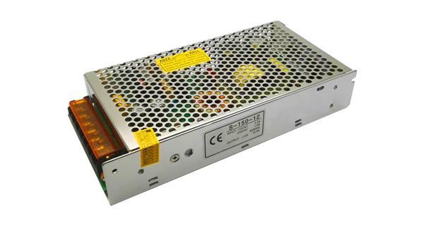 12V 12.5A power supply