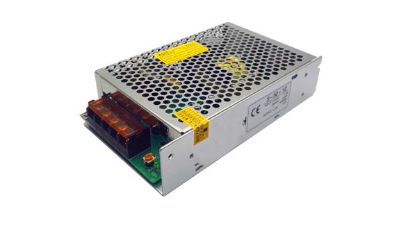 12V 4A power supply