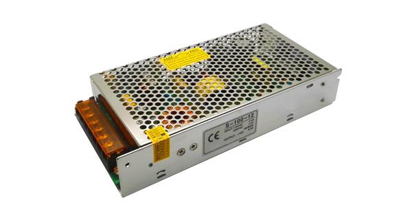 12V 8.3A power supply