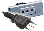 Italian plug & Socket