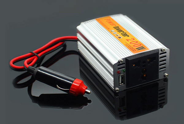 200w power inverter