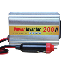 200w power inverter