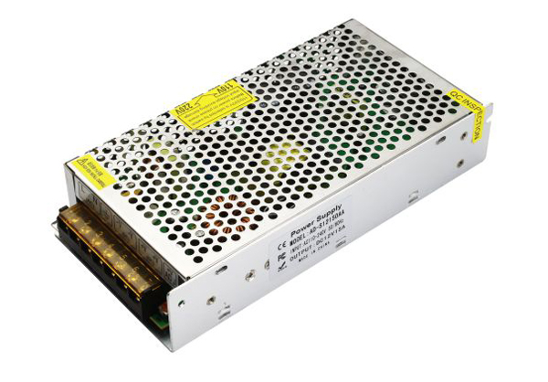 15V 10A power supply