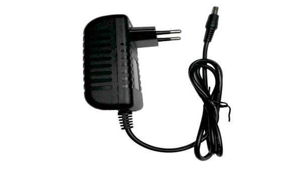 15V 2A power supply